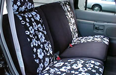 Why You Need Car Seat Covers Even If You Are Super-Clean