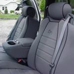 4 Advantages of Neoprene Seat Covers