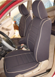 Drawbacks To Using Manufacturer Car Seat Covers
