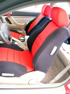 How To Clean Your Car Seats Yourself