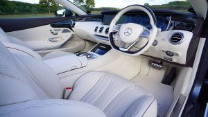 Have a Convertible? 3 Tips to Keeping It Clean