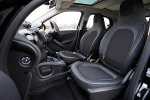 Can You Repair Car Seat Tears?