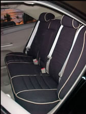 Toyota Mid/Rear Seat Covers all other models