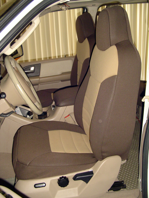 2006 ford expedition seat covers. Black Bedroom Furniture Sets. Home Design Ideas
