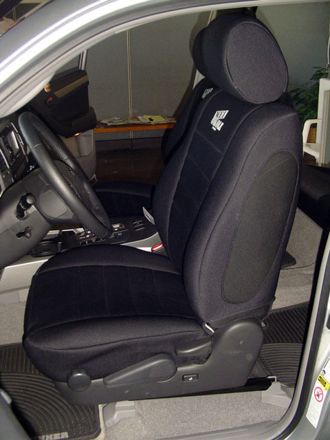 1997 Toyota 4runner Seat Covers Velcromag