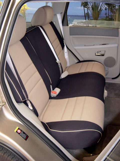 seat covers jeep grand cherokee seat covers. Black Bedroom Furniture Sets. Home Design Ideas