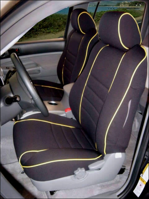 wet okole full piping seat covers wet free engine image for user manual download. Black Bedroom Furniture Sets. Home Design Ideas