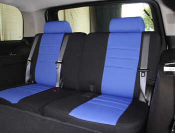 chevrolet tahoe standard color seat covers rear seats wet okole hawaii. Black Bedroom Furniture Sets. Home Design Ideas