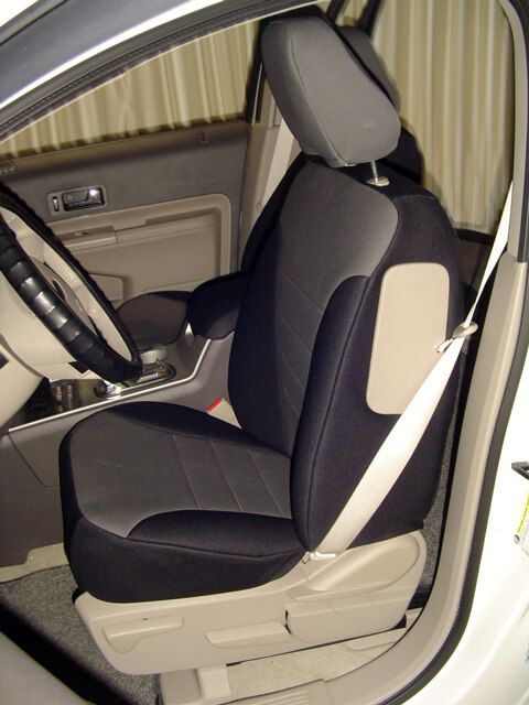 Edge Seat Ford Edge Pattern Seat Covers
