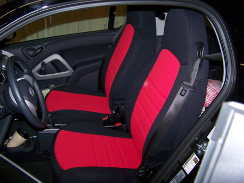Chrysler Sebring Car Seat Covers Pictures