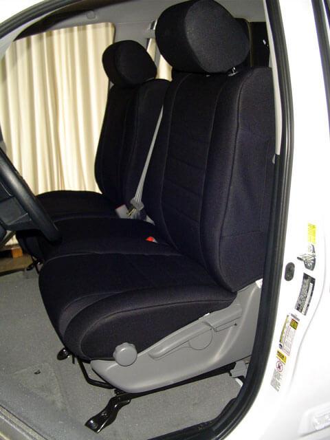 Toyota Tacoma Realtree Seat Covers Wet Okole Hawaii