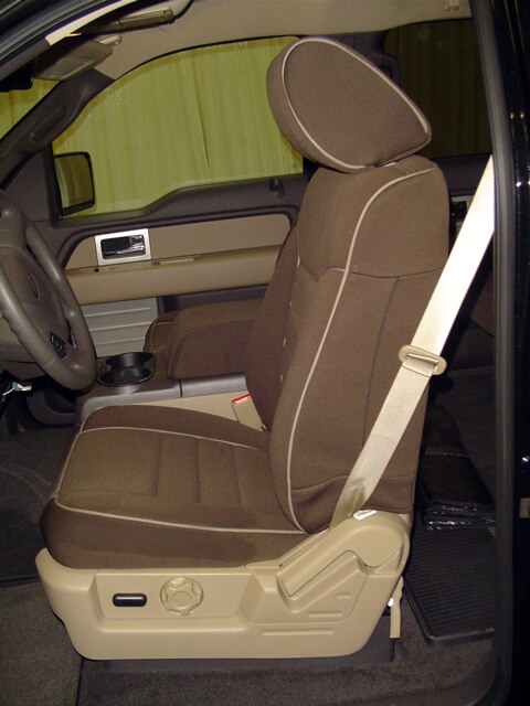 Ford f150 standard color seat covers rear seats wet okole hawaii