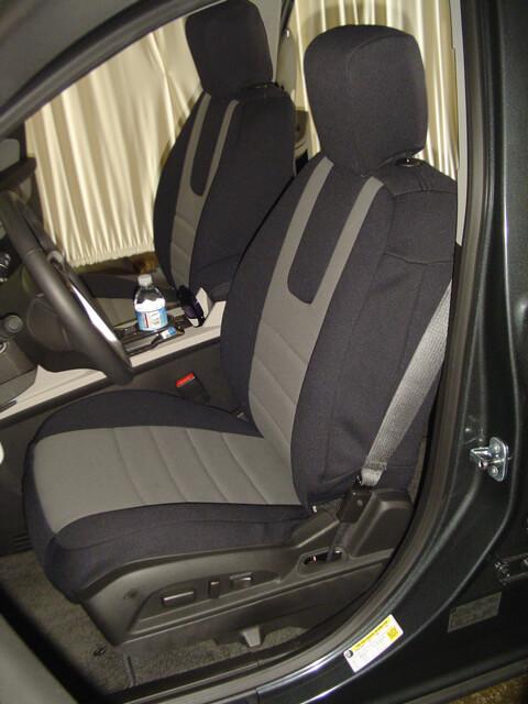 chevrolet equinox standard color seat covers rear seats wet okole hawaii. Black Bedroom Furniture Sets. Home Design Ideas