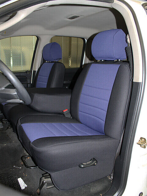 Dodge Ram Standard Color Seat Covers Wet Okole Hawaii