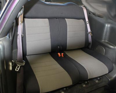 Chrysler Pt Cruiser Car Seat Covers