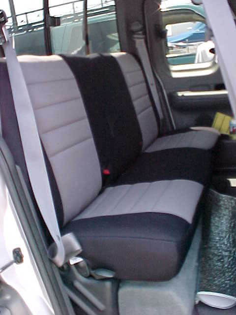 seat f150 ford covers seats rear remove wet okole installation bucket standard several enlarge different styles years wetokole