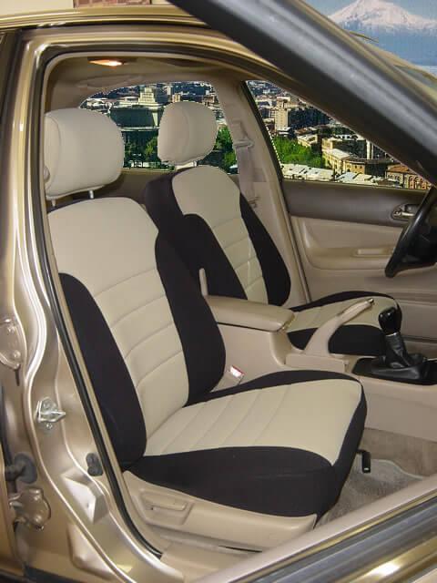 Honda Accord Full Piping Seat Covers