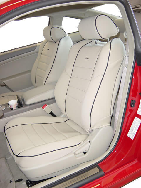 Infinity Seat Covers