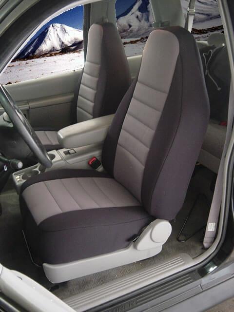 2000 ford explorer leather seat covers. Black Bedroom Furniture Sets. Home Design Ideas