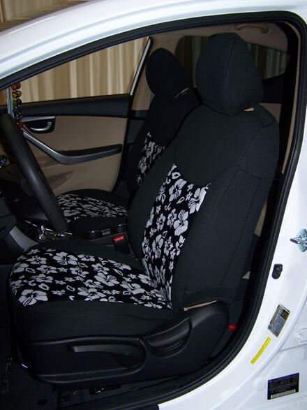 seat covers seat covers elantra. Black Bedroom Furniture Sets. Home Design Ideas