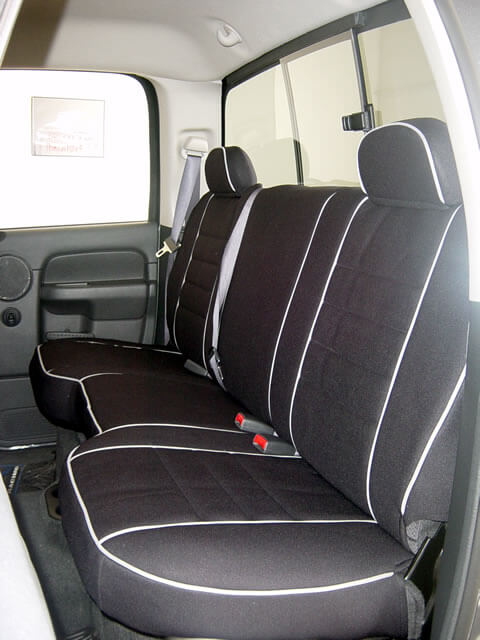 dodge ram full piping seat covers dodge rear seats wet. Cars Review. Best American Auto & Cars Review