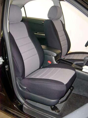 Toyota Seat Cover Gallery