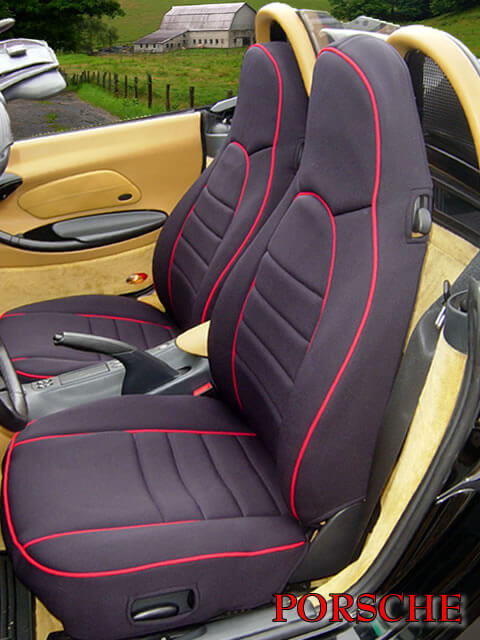 Porsche Seat Cover Gallery Wet Okole Hawaii