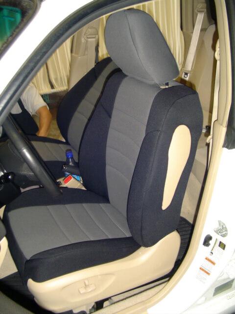 Subaru seat cover gallery wet okole hawaii