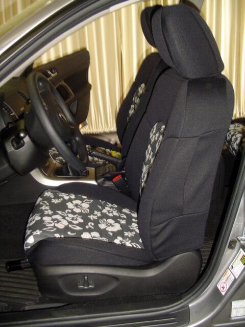 subaru outback front seat cover 2005 current. Black Bedroom Furniture Sets. Home Design Ideas