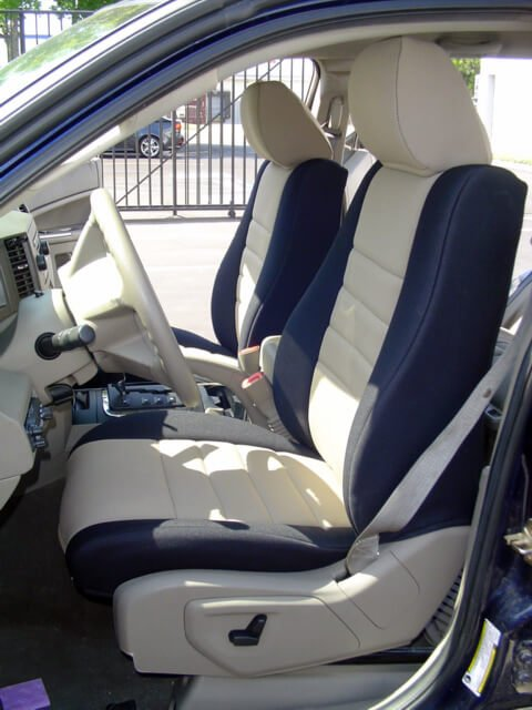 Photos Of Jeep Grand Cherokee Seat Covers