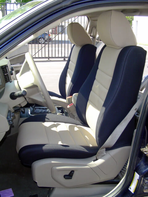 Seat Covers Jeep Grand Cherokee Seat Covers
