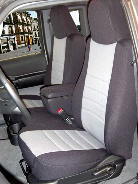 1999 Ford Ranger Seat Covers Velcromag