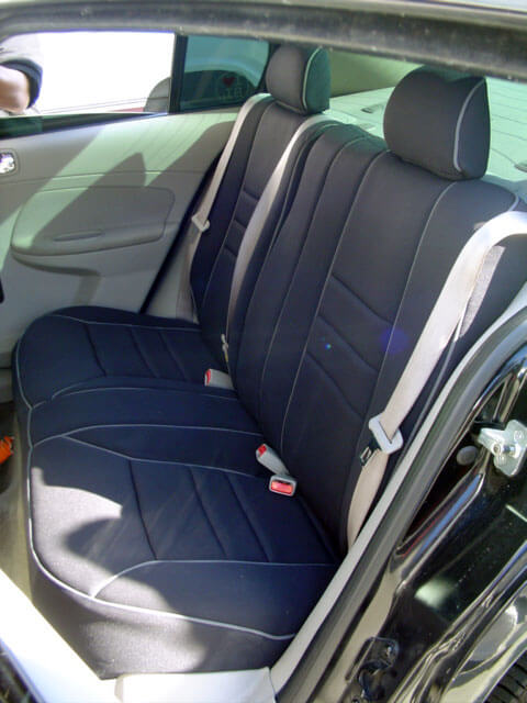 Chevy Seat Cover Gallery: Wet Okole Hawaii
