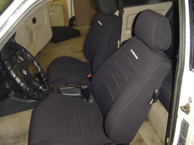 Seat Covers Bmw Seat Covers