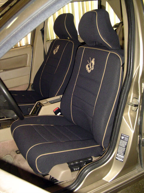 Volvo seat cover gallery wet okole hawaii
