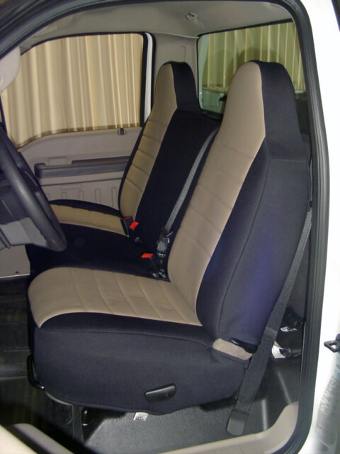Seat Covers For F250