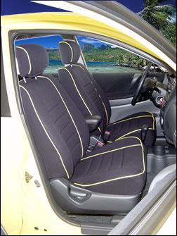 Suzuki Samurai Seat Covers Neoprene