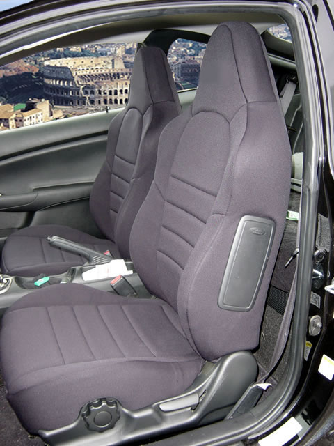Acura RSX Standard Color Seat Covers