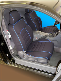 Mitsubishi Seat Covers Wet Okole Hawaii