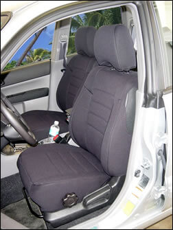 Subaru Seat Covers Front Wet Okole Hawaii