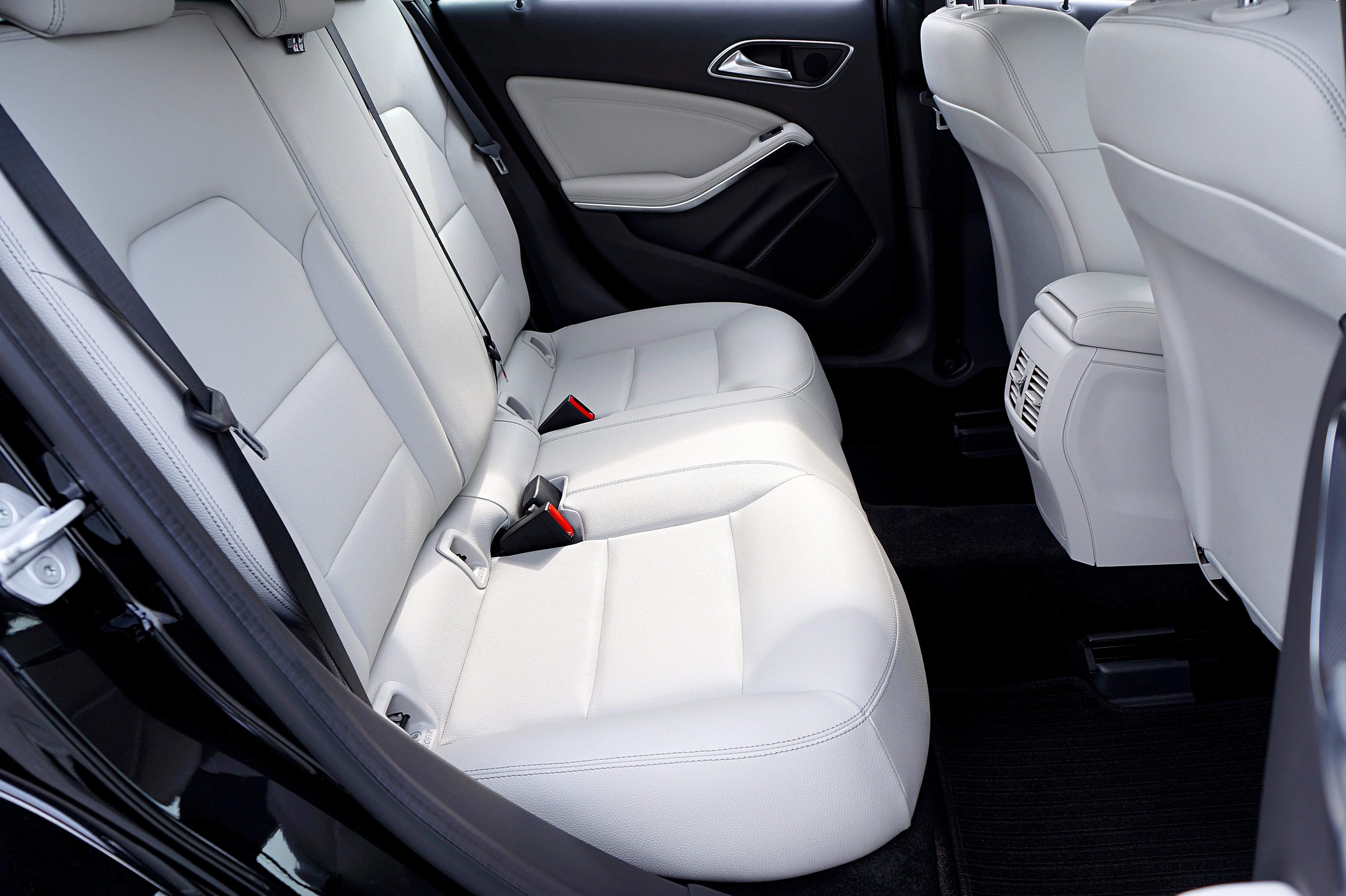 Custom Car Seat Covers in Hawaii