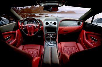 How to Repair Car Seat Burn Holes