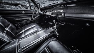 Interior Maintenance Tips for Your Car