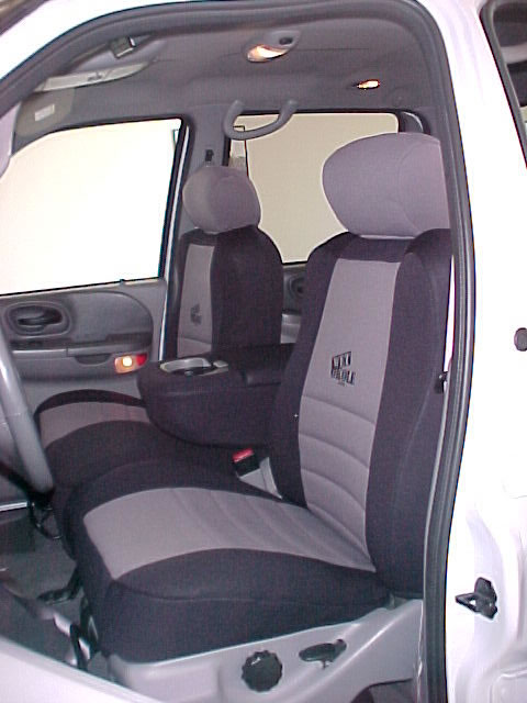 2003 Ford F150 Oem Seat Covers Velcromag