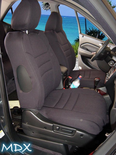 Acura MDX Standard Color Seat Covers