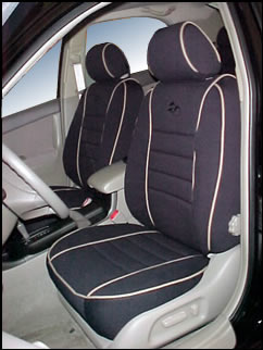 Toyota Seat Covers - Front all other models