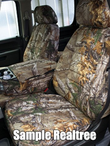 Audi 100/200 Realtree Seat Covers