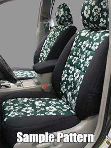 Audi 100/200 Pattern Seat Covers