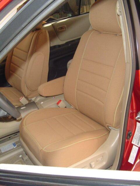 2003 toyota highlander seat covers velcromag. Black Bedroom Furniture Sets. Home Design Ideas