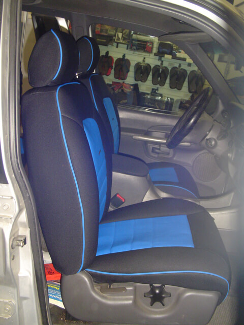 ford explorer standard color seat covers rear seats wet okole hawaii. Black Bedroom Furniture Sets. Home Design Ideas